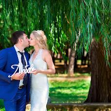 Wedding photographer Viktoriya Besedina (Vikentyi). Photo of 19.01.2015