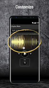 Call Ringtones Maker Screenshot
