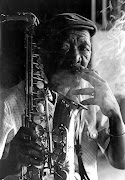 Jazz great Kippie Moeketsi was known as 'SA's Charlie Parker'.