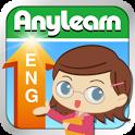 AnyLearn 英文便利學 + 真人發音字典 icon
