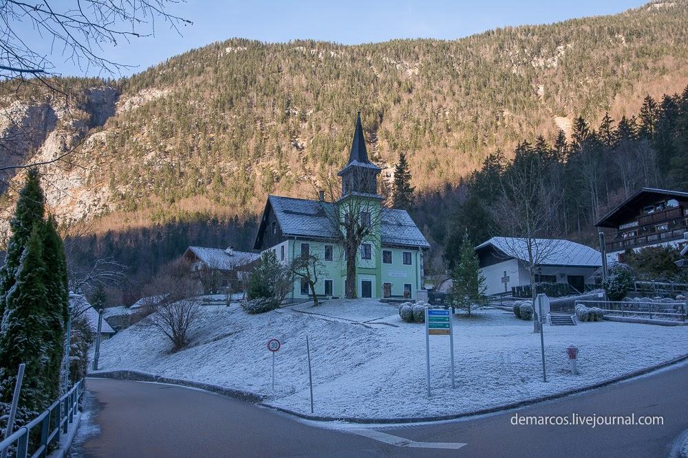 obertraun_austria_Evangelisches_Bethaus