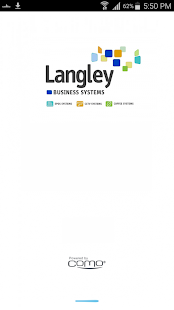 Langley Business Systems - náhled