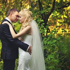 Wedding photographer Alina Ganenkova (Ovchinnikova). Photo of 19.08.2013