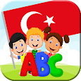 Turkish For Kids - Beginner icon