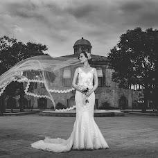 Wedding photographer Odin Castillo (odincastillo). Photo of 15.06.2015