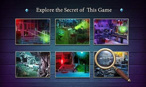 Scary Stories: Haunted School screenshot 3