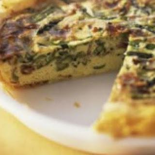 Italian Breakfast Tart