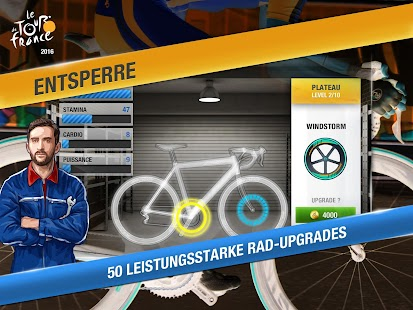 Tour de France 2016 -Das Spiel Screenshot