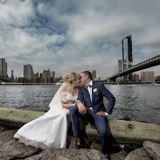 Wedding photographer Vladislav Voschinin (vladfoto). Photo of 31.10.2018