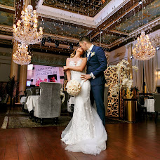 Wedding photographer Petr Letunovskiy (Peterletu). Photo of 07.03.2018