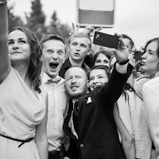 Wedding photographer Irina Kulikova (kulikova2017). Photo of 25.07.2017