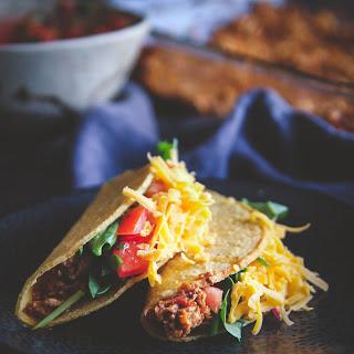 The Best Ground Turkey Tacos.