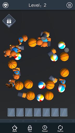Match Fun 3D  screenshots 1