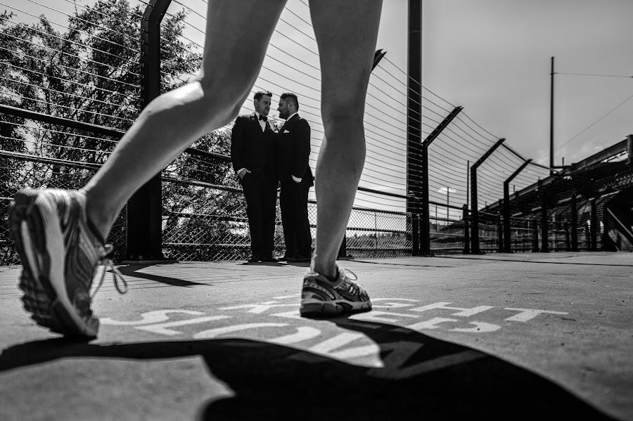 Wedding photographer Marcin Karpowicz (bdfkphotography). Photo of 30.05.2017