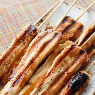 Honey Chipotle Chicken Strips
