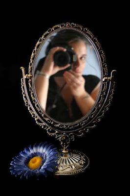Sfocato allo Specchio di Felicia