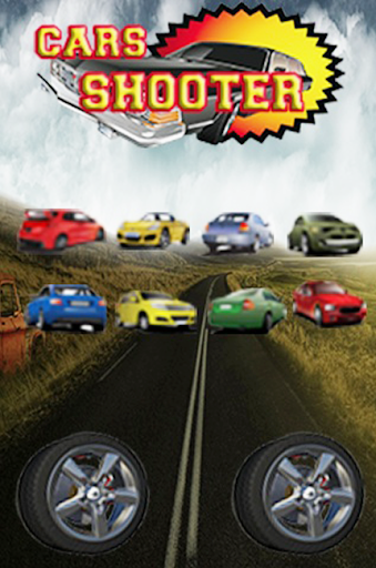 Cars Shooter