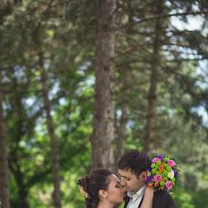 Wedding photographer Aleksey Kim (offlaw). Photo of 08.07.2015