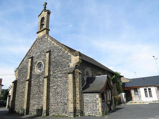 photo de église Notre-Dame d'Estavel