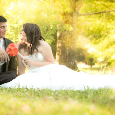 Wedding photographer ThenamePhotos Valdivia (valdivia). Photo of 09.07.2015