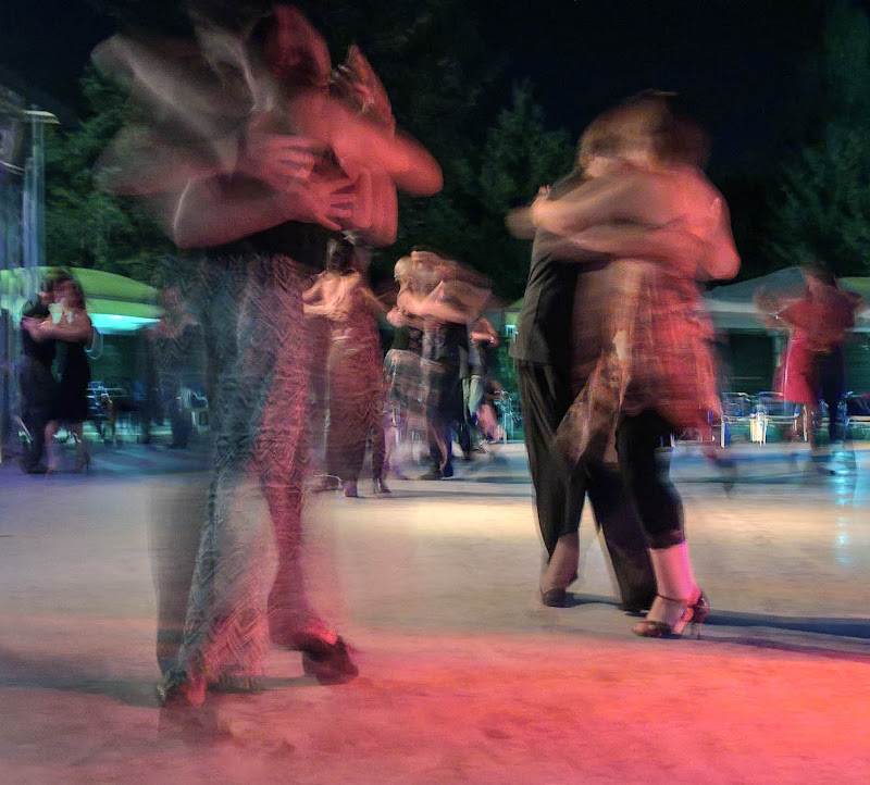 dancing di iralcis