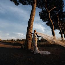 Wedding photographer Daniyar Shaymergenov (Njee). Photo of 11.12.2017