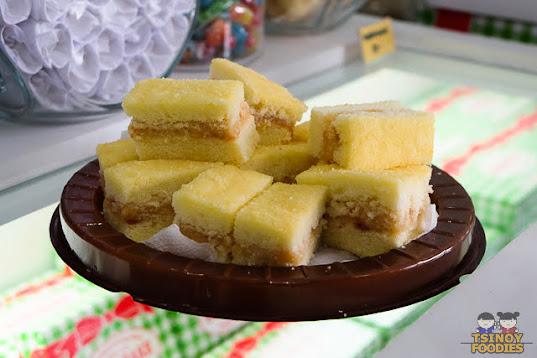 ninas sweet delicacies