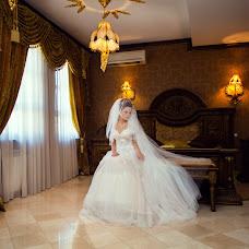 Wedding photographer Marina Chernova (malynx). Photo of 12.03.2018