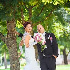Wedding photographer Sándor Molnár (szemvideo). Photo of 26.07.2016