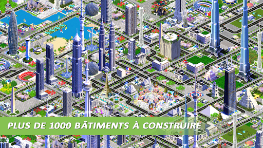 Télécharger Designer City: Jeu de gestion APK MOD (Astuce) screenshots 3