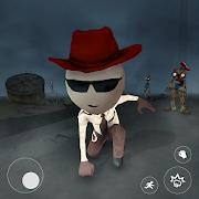 Stickman vs The Walking Zombie: Dead Game