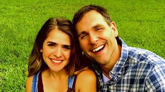 Amber Dufoe & Richard Oakes
