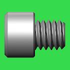 Simple Drill & Tap icon
