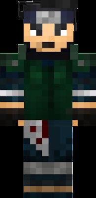 asuma nova skin