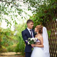 Wedding photographer Sergey Martyakov (martyakovserg). Photo of 06.09.2017