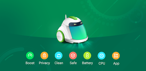 Super Antivirus Cleaner & Booster - MAX app (apk) free download for Android/PC/Windows screenshot