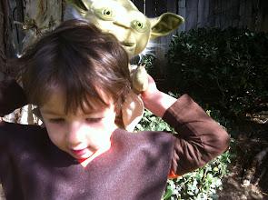 Photo: Clark Star Wars Party