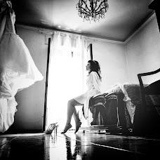 Fotografo di matrimoni Dino Sidoti (dinosidoti). Foto del 30.08.2017