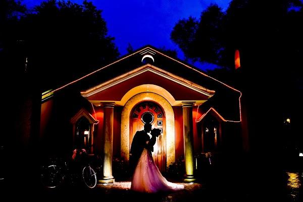 Fotógrafo de bodas Diego Huertas (cHroma). Foto del 28.03.2017