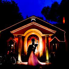 Wedding photographer Diego Huertas (cHroma). Photo of 28.03.2017