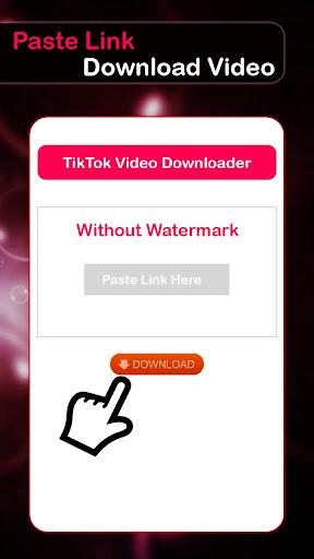 Video Downloader for Tiktok screenshot 7
