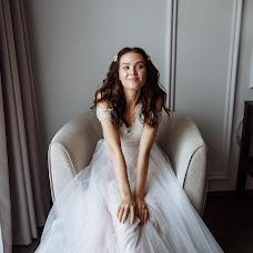 ช่างภาพงานแต่งงาน Sergey Belyy (BelyySergey) ภาพเมื่อ 10.06.2019