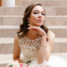 Wedding photographer Anna Dianto (Dianto). Photo of 16.01.2018