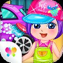 Dorae Dream Car Wash icon