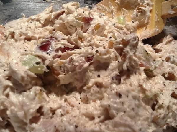 Chicken Salad Surprise Recipe