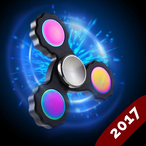 Fidget 3D Spinner