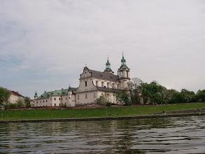 Photo: w Krakowie