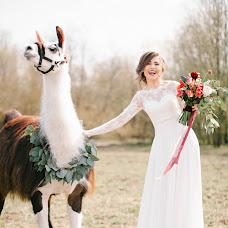 Fotógrafo de bodas Alena Sysoeva (AlenaS). Foto del 15.05.2015