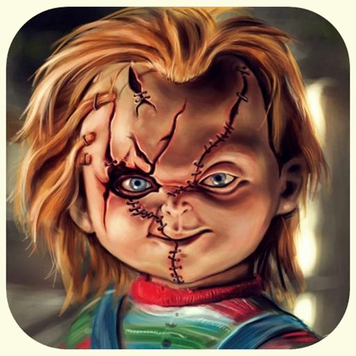 App Insights Chucky Wallpaper