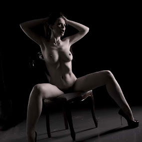 by Jason Vaughan - Nudes & Boudoir Artistic Nude